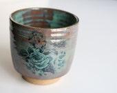 Tea and Coffee Love || Ceramic Mug
