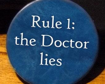 Rule 1 button
