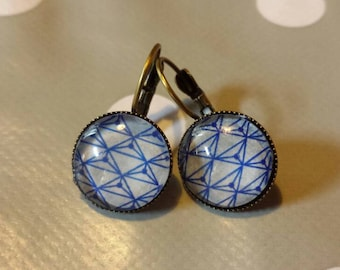 Paulette #5 earrings