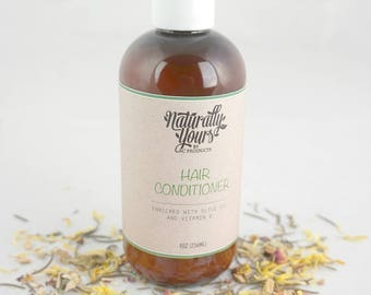 Original Hair Conditioner (8 oz)