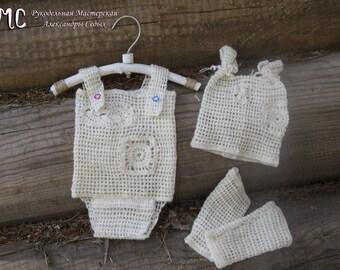 Set for newborn Umka