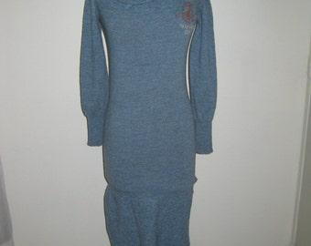 vintage Vivienne Westwood dress/tuniek