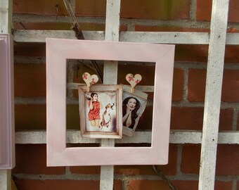 fun in the sun patsel frame peg frames , pictures , recipes keepsakes