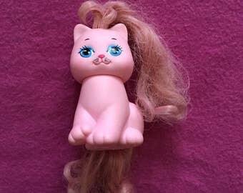 1989 Little Pretty Kitty