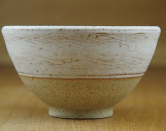 Ceramic Bowl, Stoneware Bowl, Rice Bowl, Pottery Bowl, Tea Bowl, Cereal Bowl, Handmade Bowl