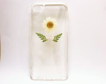Clearance, Pressed Flowers Iphone cases,dry flowers iphone cases,iPhone 5, 5s, SE case,iPhone 6, 6s,  6 plus, 6 plus s cases. iphone 7 & 7+