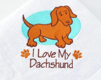 dachshund home decor | etsy