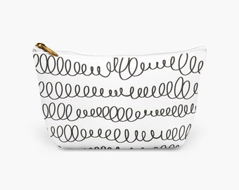 Scribble Accessory Pouch