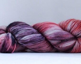 Sock Yarn: Nebula