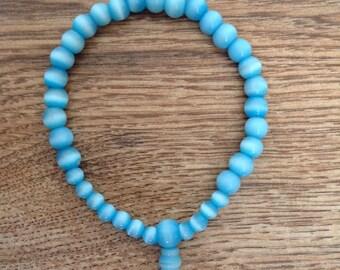Toddler hand bracelet