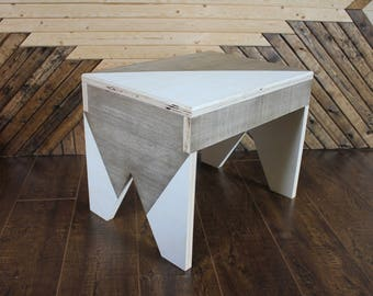 Ready Made Minimal bench Stool