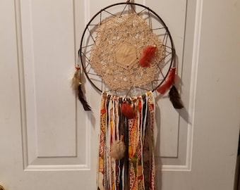 Bohemian Dreamcatchers