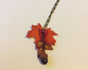 Adornment autumn color
