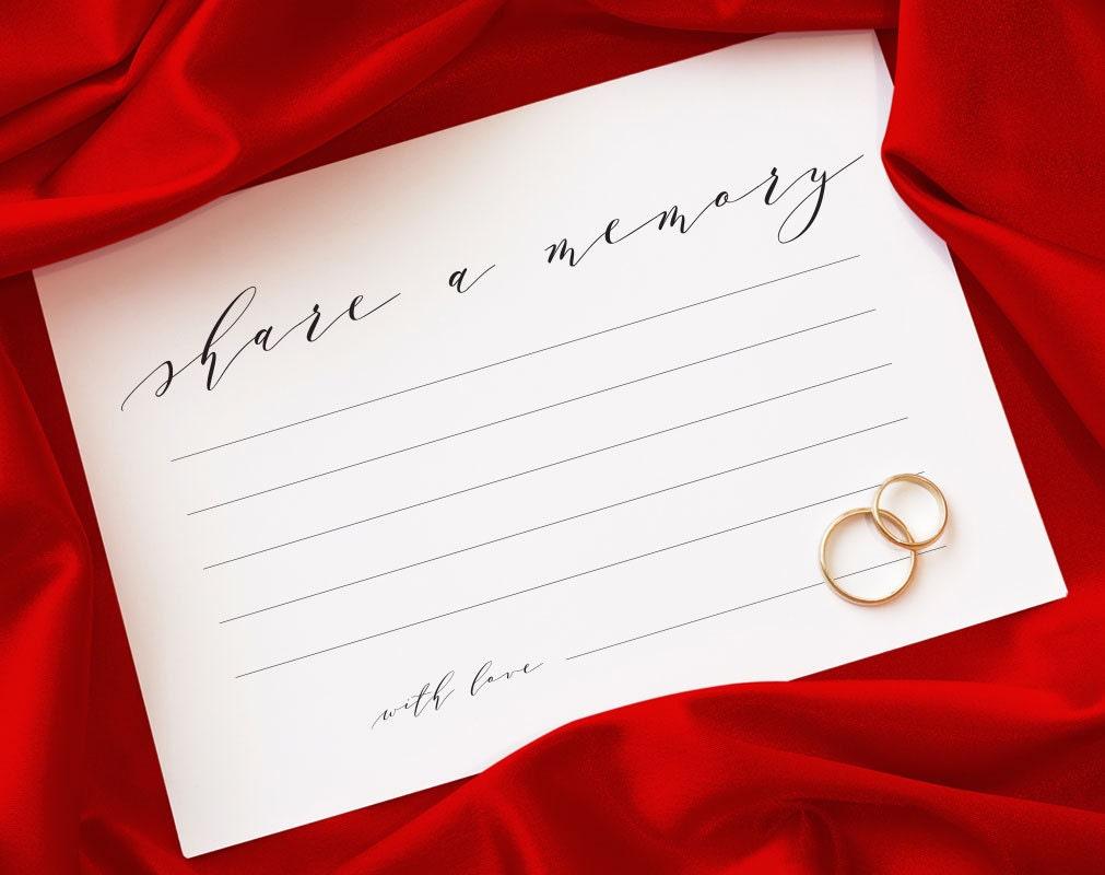 Memorial invitation – Memorial Service Invitation Sample