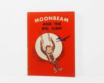 Moonbeam and The Big Jump