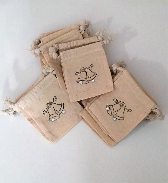 Wedding favor bags favor bags treat bags gift bag for Wedding favor gift bags