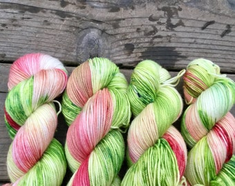 SALE ****Jolly - Squish - Superwash Merino  - 328 yards