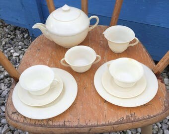 Vintage Tea Set Made in England