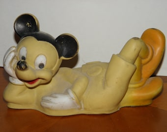 Mickey Mouse 7inch Vinyl Toy