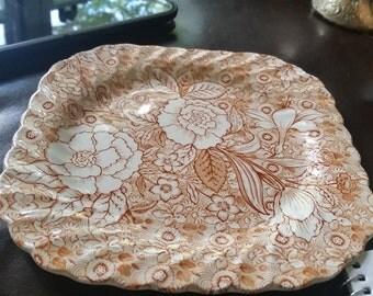Johnson Brothers Tiffany Plates