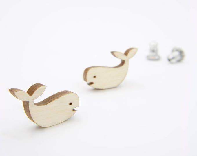 Walfisch Earrings
