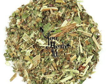 Fireweed Rosebay Willowherb Dried Leaves Tea - Buy Any 2x50g Get 1x50g Free!