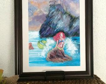 The Little Mermaid  Ariel Under The Sea