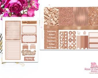 Rose Gold Mini Kit