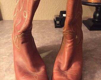Frye gloria calf boots