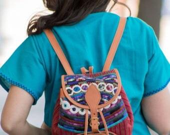 El Tipico Backpack