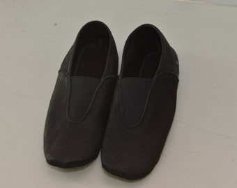 House shoes, dance shoes, Pilatesschuhe, yoga shoes, sports shoes