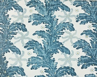 Travers Camden Linen Fabric by the yard