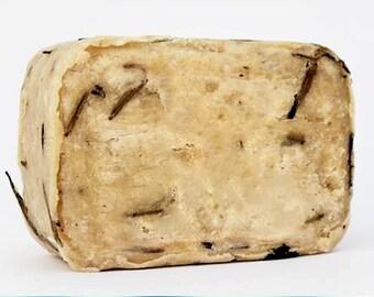 Rosemary handmade artsian organic natural soap