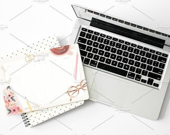 Styled Stock Photo | Work Supplies | Blog stock photo, stock image, stock photography, blog photography