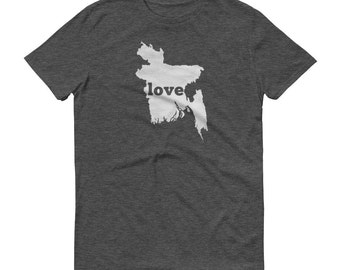 Bangladesh, Bengali, Bangladesh Shirt, Bangladesh Tshirt, Bangaldesh Love, Bengali Gifts, Bangladesh Items, Made in Bangladesh, Bengali Map
