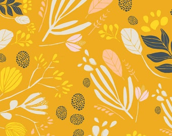 MORNING WALK by Leah Duncan-Art Gallery Fabrics-by the yard-Choose the cut-Quilting cotton