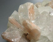 Stilbite, Apophyllite - India - Item 30397