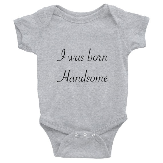 Baby boy outfit | Personalized Baby Gift | Baby Onesie Funny | baby Girl outfit | Baby onsies | Baby Body Suit, baby shower gift, Cute onsie