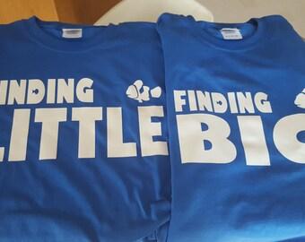 Finding BIG/ LITTLE