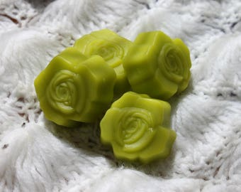 Aromatherapy Wax Melts, Refresh, Candles, Scented Wax, Aromatherapy