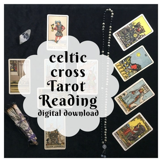 how to read 10 card celtic cross