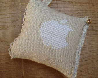 "Pincushion handmade ""Apple"""