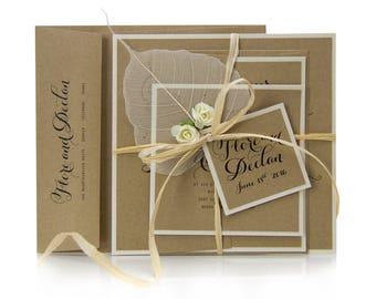 Lovely Accents, Wedding Invitations, Wedding Cards, Wedding Invitation