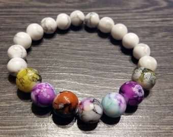 hand made bracelets Cross onyx New 2017
