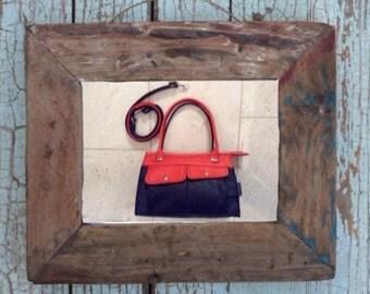 Hand Shoulder Bag Model Villy