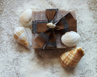A Day At The Beach Soap