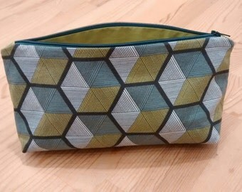 SALE - Zippered Pouch