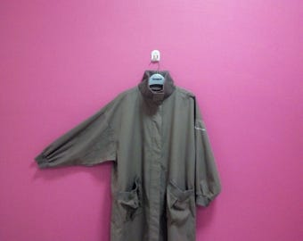 Vintage Issey Miyake WideCoat/Long Coat Im Product in size M~L