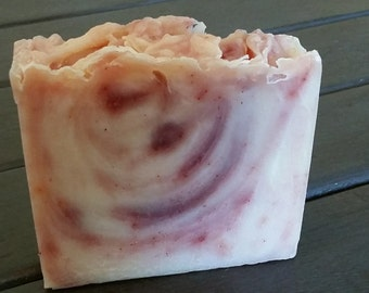 All Natural Grass Fed Tallow Soap