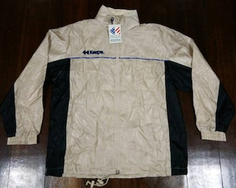 Rare !!! Kaepa Athletics American Feature Sports